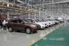 В Украине сократились продажи китайских автомобилей