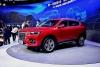 Новый Haval H6 представлен на автомобильной выставке в Шанхае